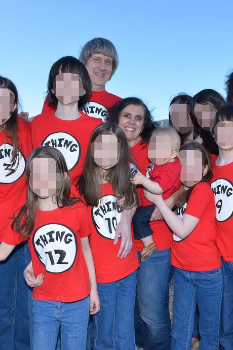 'Dochter van paar dat kinderen martelde plande ontsnapping al 2 jaar'