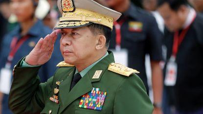 """""""Steek ze in brand zodat ze hun god snel ontmoeten"""" en andere gruwelberichten die Facebook dwongen de militaire top in Myanmar te bannen"""