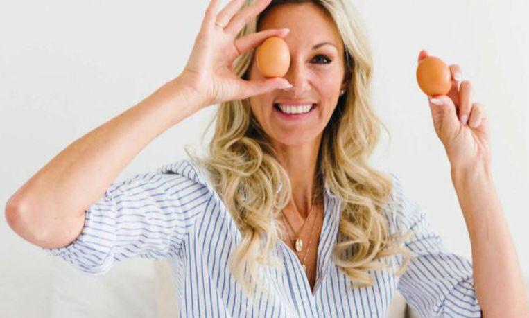 In haar boek 'Het Natuurlijke Proteïnedieet' weerlegt diëtiste Saartje Roelens de hardnekkigste mythes over eiwitten.