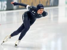 Geen Oranje-medailles op 1000 meter vrouwen, Bowe wint in baanrecord