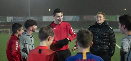 Jeugdsporters missen de competitie: 'Die wedstrijdspanning verdwijnt'