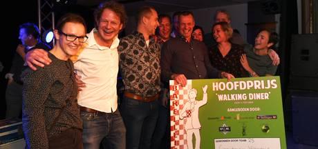 Gimmertsewaise Veldenstraat wint Bakelleien 2017