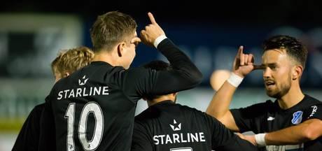 FC Eindhoven treft FC Twente in tweede ronde KNVB-beker