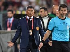 Bulgaarse bondscoach Balakov stapt op na beschamende week