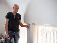 'Kanaalbewoners' Twenterand bang dat ze te veel ozb moeten betalen:  'Schaderapporten niet op tijd klaar'