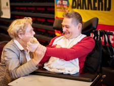 Verhuizing gehandicapte Maarten naar Deurne verdeelt familie en ORO
