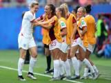Engeland door naar kwartfinales na opmerkelijke zege op Kameroen