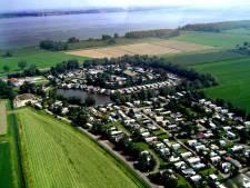 'Nee' tegen 600 arbeidsmigranten bij camping Bovensluis in Willemstad