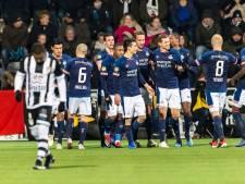 PSV rekent zonder problemen af met Heracles