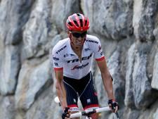 Contador stopt na de Vuelta als profrenner