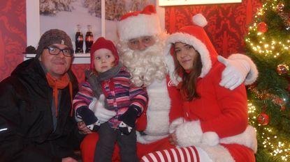 Verlengde kerstmarkt was schot in de roos