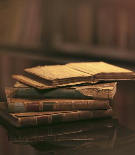 Zeeuwse voorronde oud schrift lezen geopend