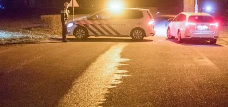 Vaten drugsafval tijdens het rijden laten leeglopen: chemische lucht van Eindhoven naar Son te ruiken