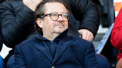 FT België. Anderlecht moet het uitleggen bij licentiecommissie - Akkoord over scheidsrechtervergoeding - Jan Breydel uitverkocht