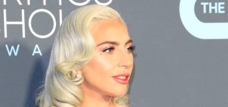 Lady Gaga stelt luistersessie album uit om dood George Floyd