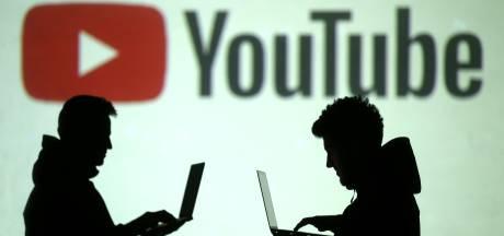 Youtube baserait surtout ses recommandations sur les mots-clés
