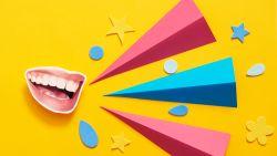 De echte reden waarom we het geluid van onze eigen stem haten