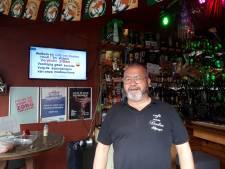 Nijmeegse cafés eerder dicht uit corona-angst: 'Het hele nachtleven komt stil te liggen'