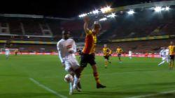 """Rouches krijgen onterechte corner en profiteren met goal: """"Nooit goed als referee achteraf 'sorry' komt zeggen"""""""