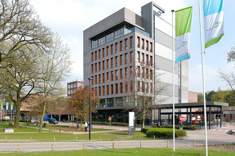Campus Sint-Jozef van het AZ Turnhout.