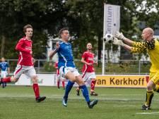 Dinsdag drie duels in Achterhoek Cup