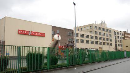 Callebaut neemt maatregelen voor coronavirus en laat werknemers van thuis werken