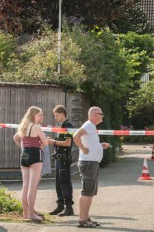 Man rijdt in op agenten in Wijk bij Duurstede, politie lost schot