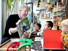 Ja, het is weer Kinderboekenweek: 'Lezen is leuk, maar killing als het moet'