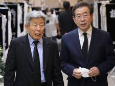 Burgemeester van Seoul vermist, familie vindt 'testament' en slaat alarm