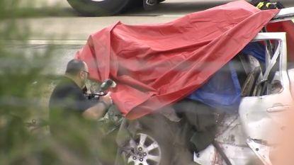Vader en zijn vier dochters komen om bij verkeersongeval VS