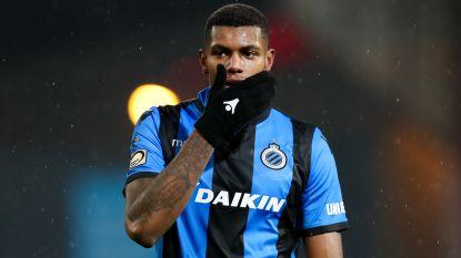 """Simons blikt al even vooruit naar wintermercato van Club Brugge: """"Ik denk dat we vooral in de spits iets kunnen gebruiken"""""""