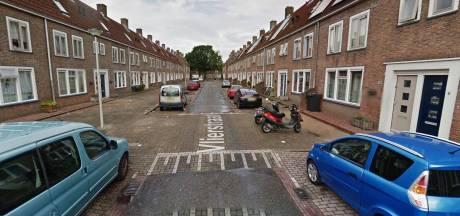 Bewoners Vlierstraat Bergen op Zoom aan zet