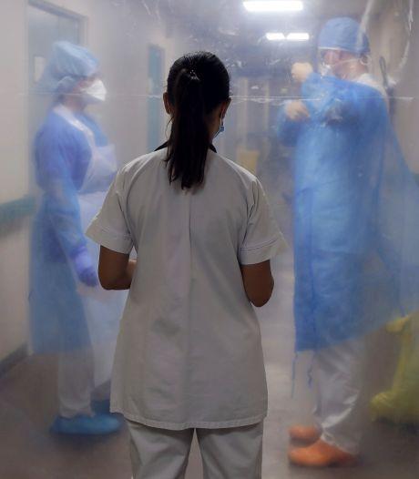 Près de 13.500 nouveaux cas positifs en France