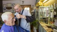 'Kapper van de bros' stopt na 72 jaar