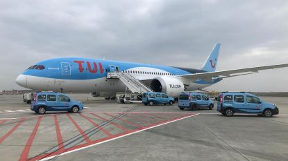 TUI schrapt vluchten Barcelona en Nice vanuit Oostende