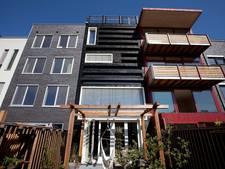 Grondwarmte voor 1300 huizen op Centrumeiland