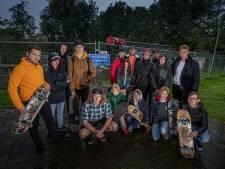 Skaters Kampen hopen snel op goed park na sluiting: 'Dit is hét moment'