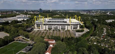 Fox test met stadiongeluid bij kraker tussen Dortmund en Bayern München