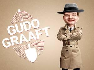 Gudo Graaft - elke zondag op deze site