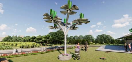 Windmolens en zonneparken taboe, hoe wekken we in Tubbergen dan wel energie duurzaam op?