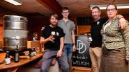 Familie oogst succes met eigen bier