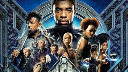 Opbrengst 'Black Panther' overstijgt kaskraker 'Titanic'