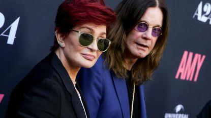 """Sharon Osbourne: """"Ik drogeerde Ozzy zodat hij overspel zou bekennen"""""""