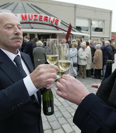 Mag Ballast Nedam bouwen bij Slot-Oost in Veldhoven?