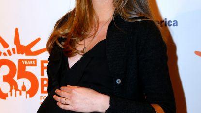 Lauren Bush bevalt twee dagen na overlijden oma Barbara Bush