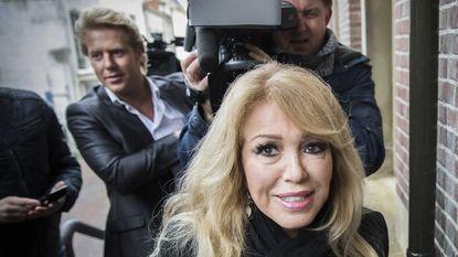 Patricia Paay vestigt zich vlak bij Belgische grens