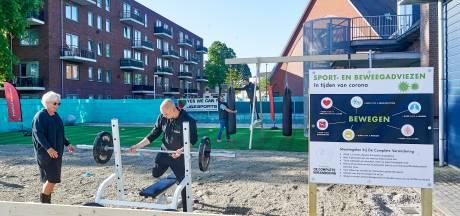 Osse sportschool krijgt na maandenlange strijd alsnog corona-steun: 'Het gaat om het principe'