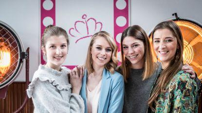 Dochters van bekende Vlamingen strijden om het kroontje van 'Shopping Queen'