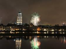 Deventer komt volgend jaar met centrale vuurwerkshow tijdens jaarwisseling
