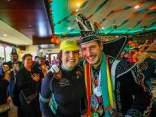 Is Papgat klaar voor een Prinses Carnaval?